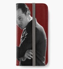Andrew baby iPhone Wallet/Case/Skin