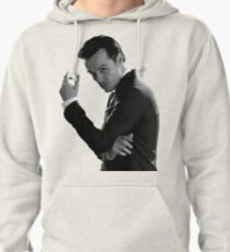 Andrew baby Pullover Hoodie