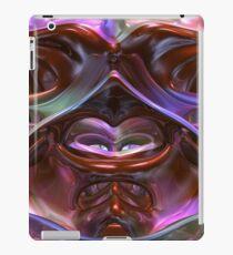Organica Metallica III iPad Case/Skin