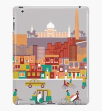 New Delhi, India iPad Case/Skin