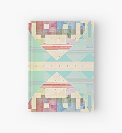 Hearts and Spades Hardcover Journal