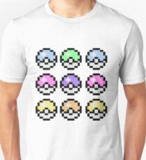 Pokemon Pastel T-Shirt