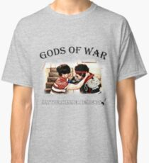 Gods of War - Hot Rod Classic T-Shirt