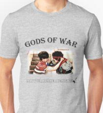 Gods of War - Hot Rod T-Shirt