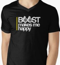 Boost Makes Me Happy T-Shirt