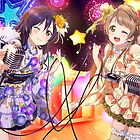 Liebesleben! School Idol Project - Sommerfestival Live Show! von star-sighs
