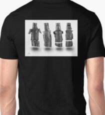 Kelly Gang Armour drawing Unisex T-Shirt
