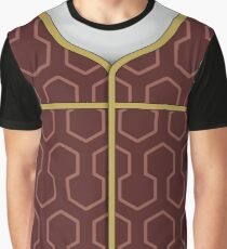 Fiona Graphic Tee, Variant A Graphic T-Shirt