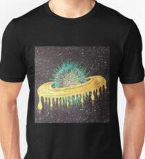 Seeping Rings Unisex T-Shirt