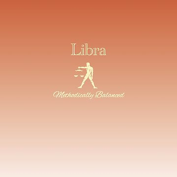 Libra - Methodically Balanced by aurora-belle