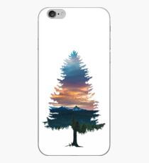 Spruce Tree iPhone Case
