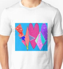 abstraction II T-Shirt