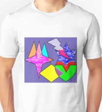 abstraction T-Shirt