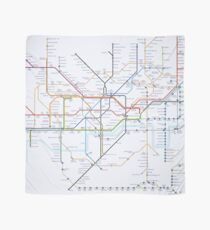 London subway 2016 Scarf