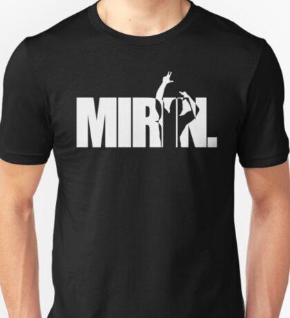 Mirin. (version 2 white) T-Shirt