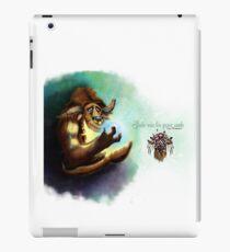 Tauren iPad Case/Skin