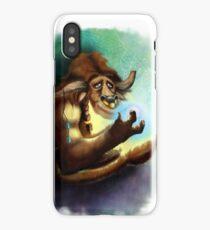 Tauren iPhone Case/Skin