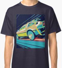 DeLorean- Back to the Future Classic T-Shirt