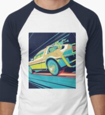 DeLorean- Back to the Future T-Shirt