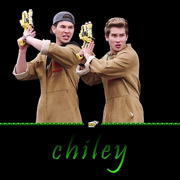 Chiley by austinelgort
