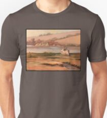 Waiting For the Flood T-Shirt