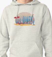 Coney Island Pullover Hoodie