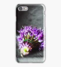 Dea Exspectamus iPhone Case/Skin
