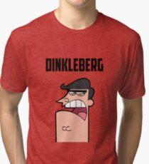 Dinkleberg Tri-blend T-Shirt