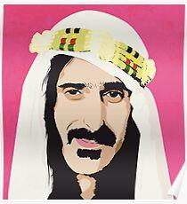 Zappa! Poster
