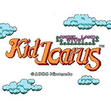 Kid Icarus by martyrofevil