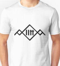 AllttA - Black Unisex T-Shirt
