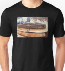 Patina Grill Unisex T-Shirt