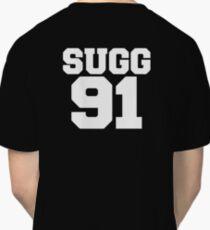 SUGG 91 - ThatcherJoe Baseball - Joe Sugg Classic T-Shirt