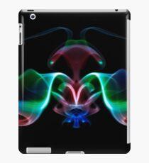Psychedelic Mantis iPad Case/Skin