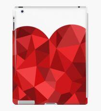 Corset - Hearts Delight Diamonds iPad Case/Skin