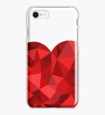 Corset - Hearts Delight Diamonds iPhone Case/Skin