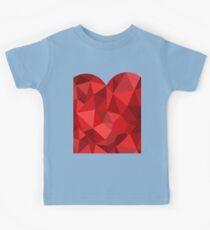 Corset - Hearts Delight Diamonds Kids Tee