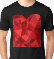 Corset - Hearts Delight Diamonds Unisex T-Shirt