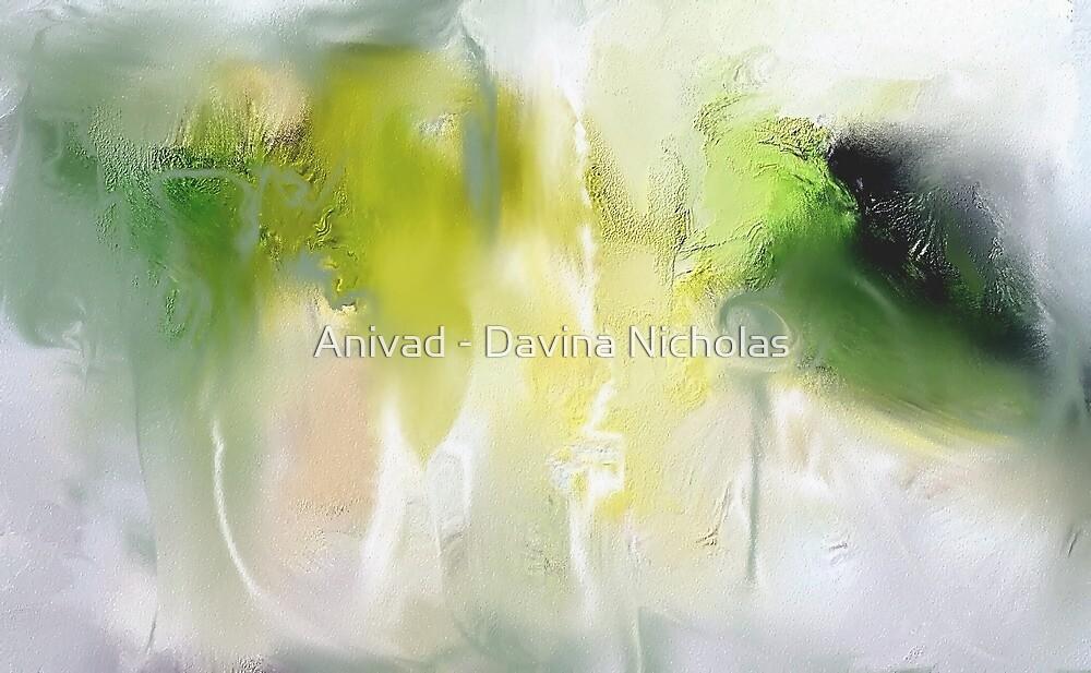 Juniper Brush by Anivad - Davina Nicholas