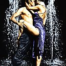 The Fountain of Tango by Richard Young