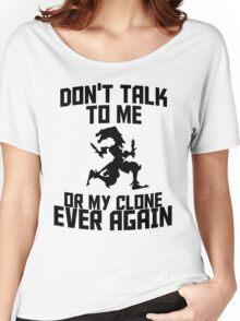 Shaco meme Women's Relaxed Fit T-Shirt