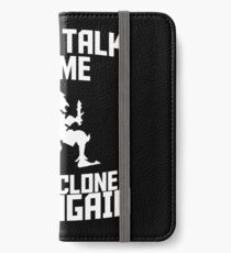 Shaco meme 2 iPhone Wallet/Case/Skin