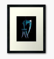 Fairy Tail (Oracion Seis Guild) Framed Print