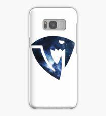 Fairy Tail (Sabertooth Guild) Samsung Galaxy Case/Skin