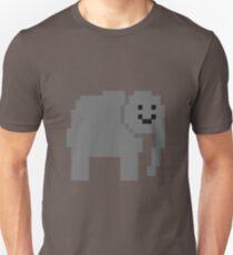 Unturned Elephant Unisex T-Shirt