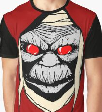 Mumm Ra Graphic T-Shirt