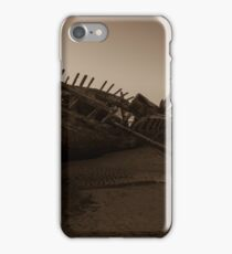 Bunbeg, County Donegal, Ireland iPhone Case/Skin