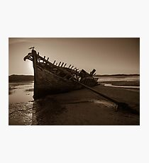 Bunbeg, County Donegal, Ireland Photographic Print