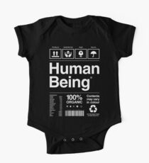 Human Being®   Alternate Kids Clothes