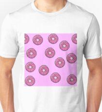homer simpson donuts  Unisex T-Shirt